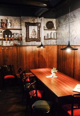 interior design: kirschhofer, hoffmann