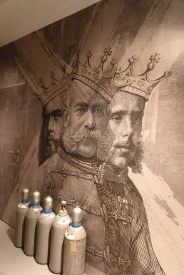 die 3 Prinzen Bad Ischl