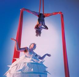 Modern circus