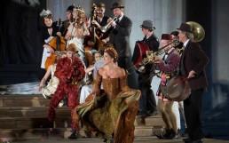 Jedermann Salzburger Festspiele